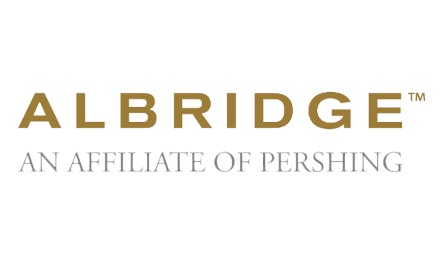 The Albridge logo.