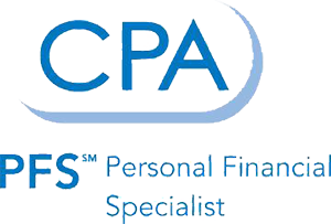 Edward Fulbright is a Certified Public Accountant CPA and Personal Financial Specialist PFS