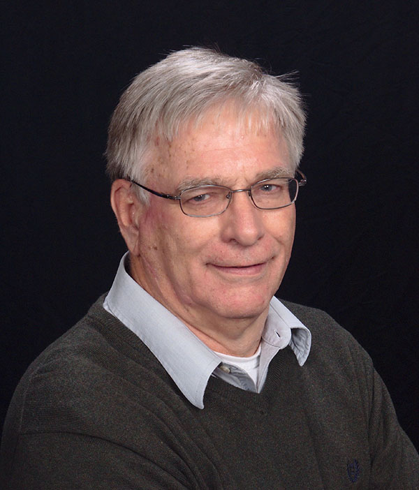 Ed Schrotenboer