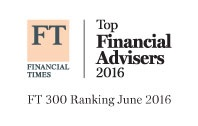 Ogorek Financial Times Top Financial Advisers 2016