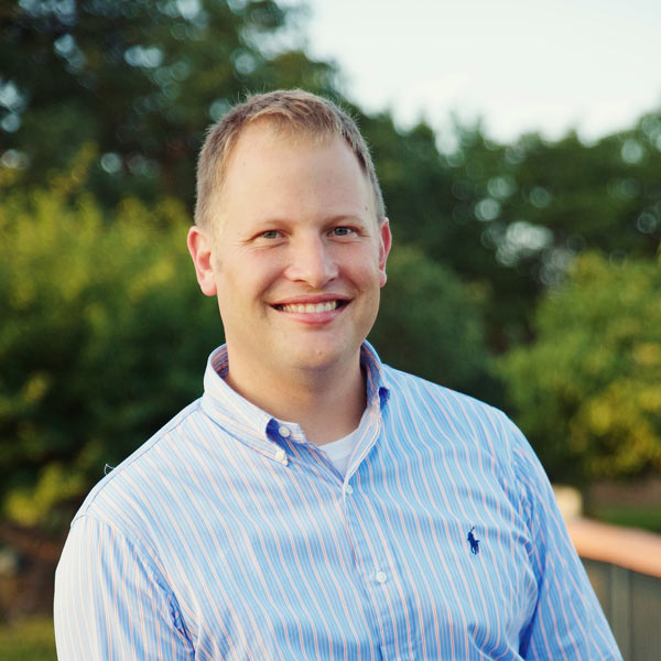 Garrett M Prom CFP CRPC Financial Planner nationwide and in Austin Texas