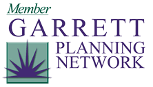 Michael Chamberlain is a member of The Garrett Planning Network, Inc. (GPN) a network of fee-only planners