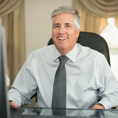 Jeffrey Bowley