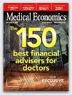 Ogorek featured in Medical Economics Best Financial Advisors for Doctors
