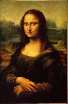 tax planning mona lisa no frame image