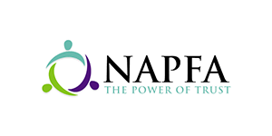 Fintentional is affiliated with NAPFA