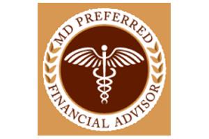 Ogorek - MD Preferred Financial Advisor