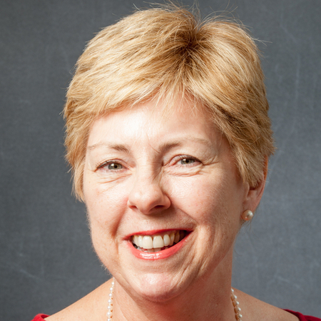 Rosemary Parkinson, CPA  Photo
