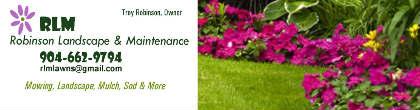 Robinson Landscape & Maintenance