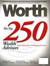 Ogorek featured in Worth Top 250 Wealth Advisors