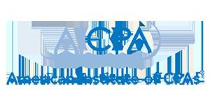 American Institute of CPAs (AICPA) affiliation