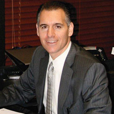 Glen R. Golish, LUTCF, MDRT Photo