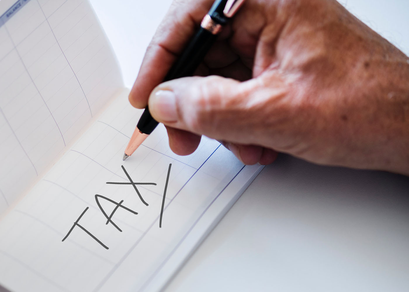 5 Tips to Organize Your Finances for 2019 Tax Season Thumbnail