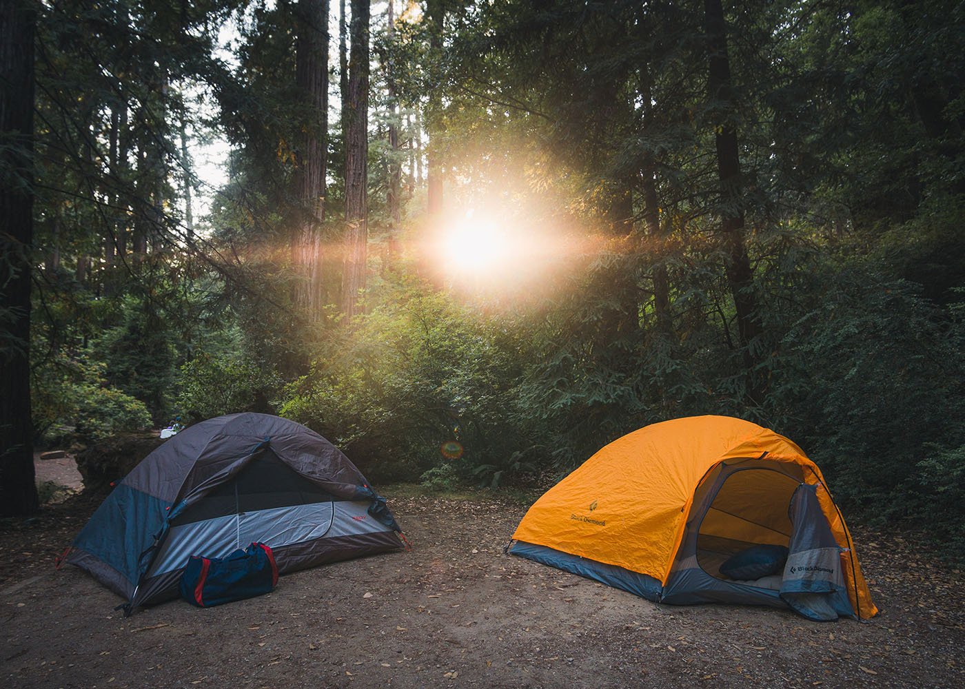 Camping Has Grown in Popularity Due to COVID. Here Are 12 Things to Purchase Before Your Fall Camping Trip Thumbnail