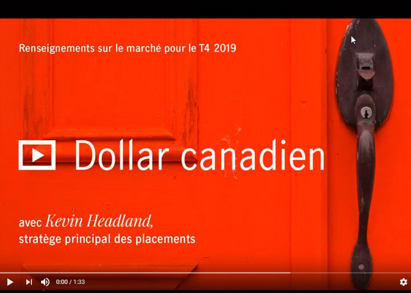 Revue du marché : Le point sur le dollar Thumbnail