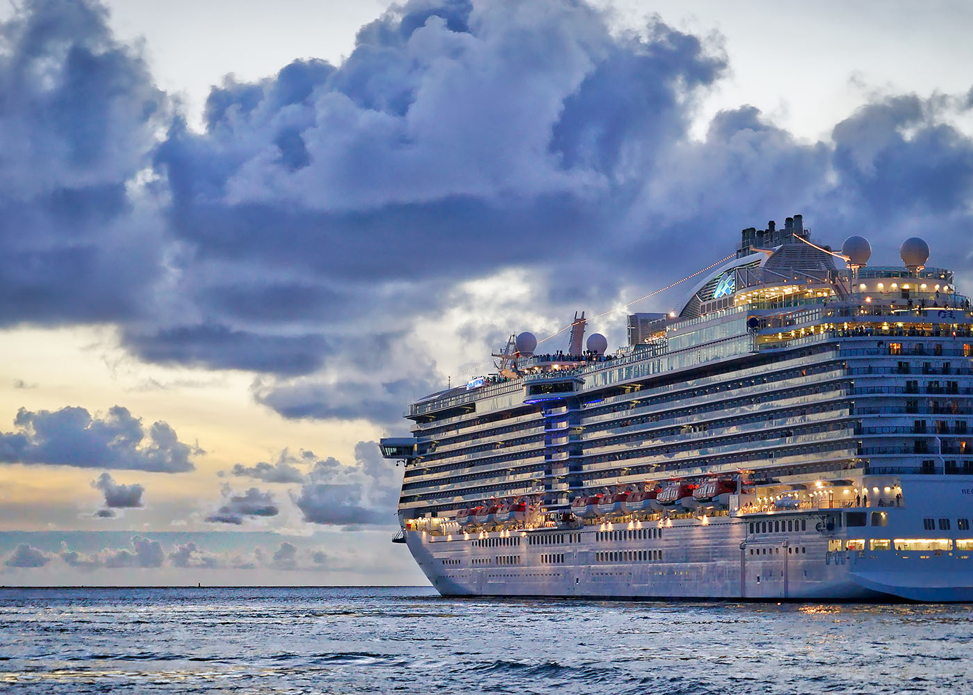 Dreaming of a Cruise Ship Retirement? 5 Tips to Prep for Your Voyage Abroad Thumbnail