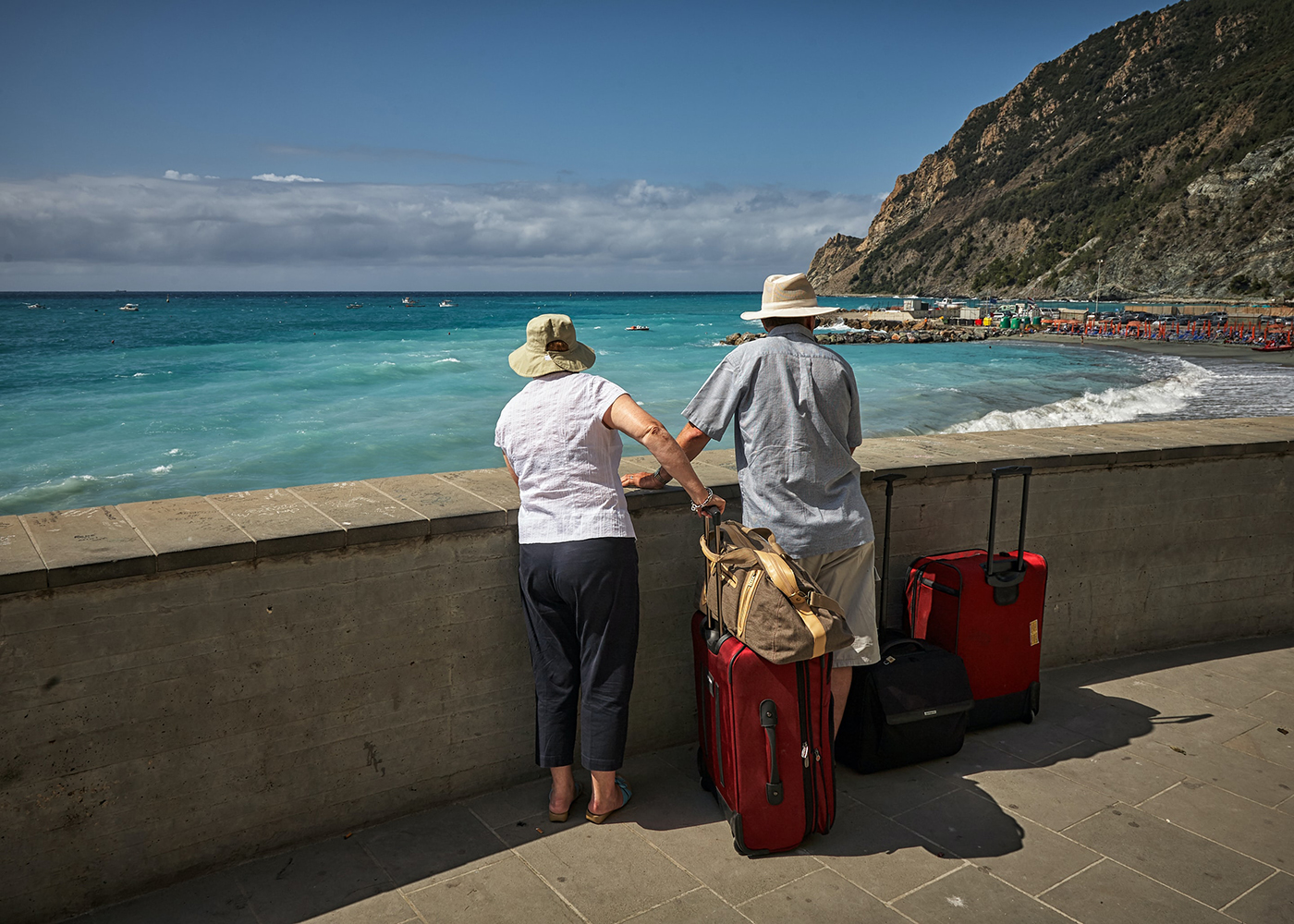COVID-19 Hasn't Cancelled All the Fun. 6 Financial Tips For Funding Your Retirement Bucket List Thumbnail