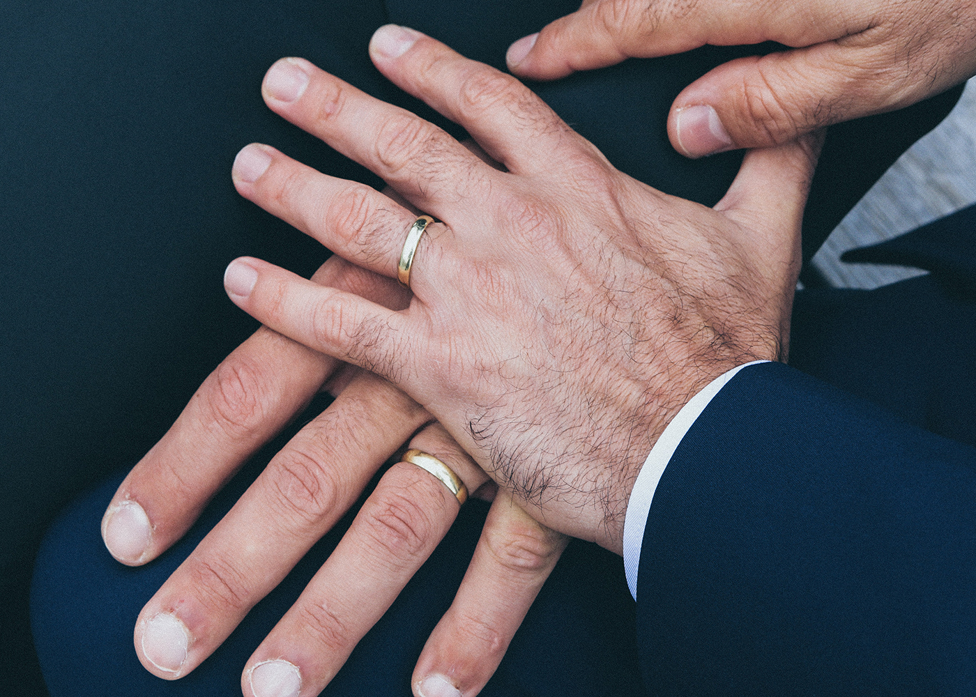 Estate Planning as an LGBTQ+ Couple: 6 Considerations to Make During Pride Month Thumbnail