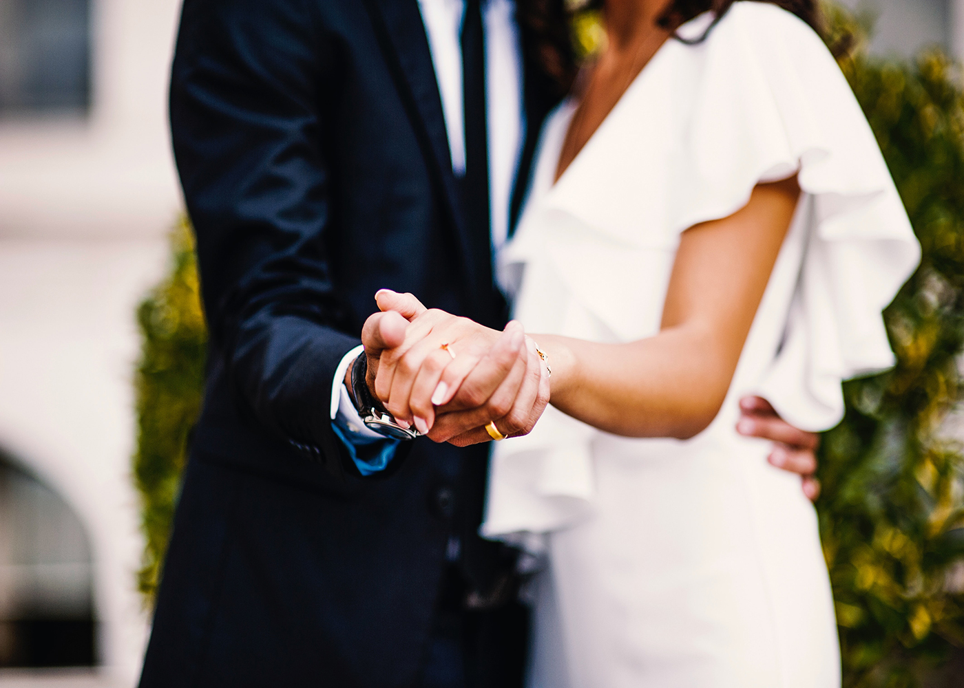 Getting Remarried Soon? Add These 5 Financial Tasks to Your To-Do List Thumbnail