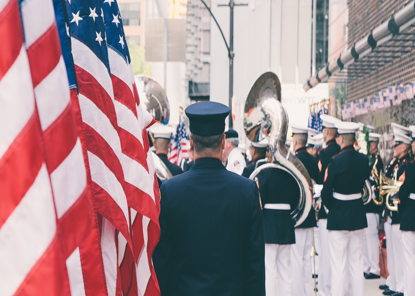 May Is Military Appreciation Month: 5 Financial Tips For Every Military Family Thumbnail