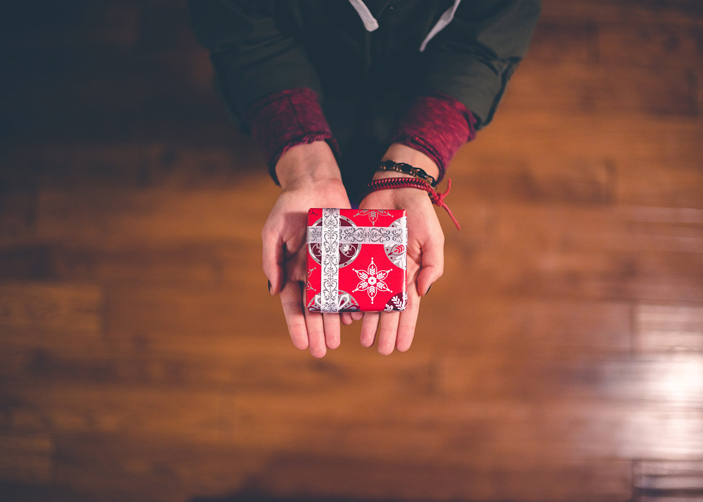 5 WAYS TO MAXIMIZE YOUR YEAR-END GIVING STRATEGY Thumbnail