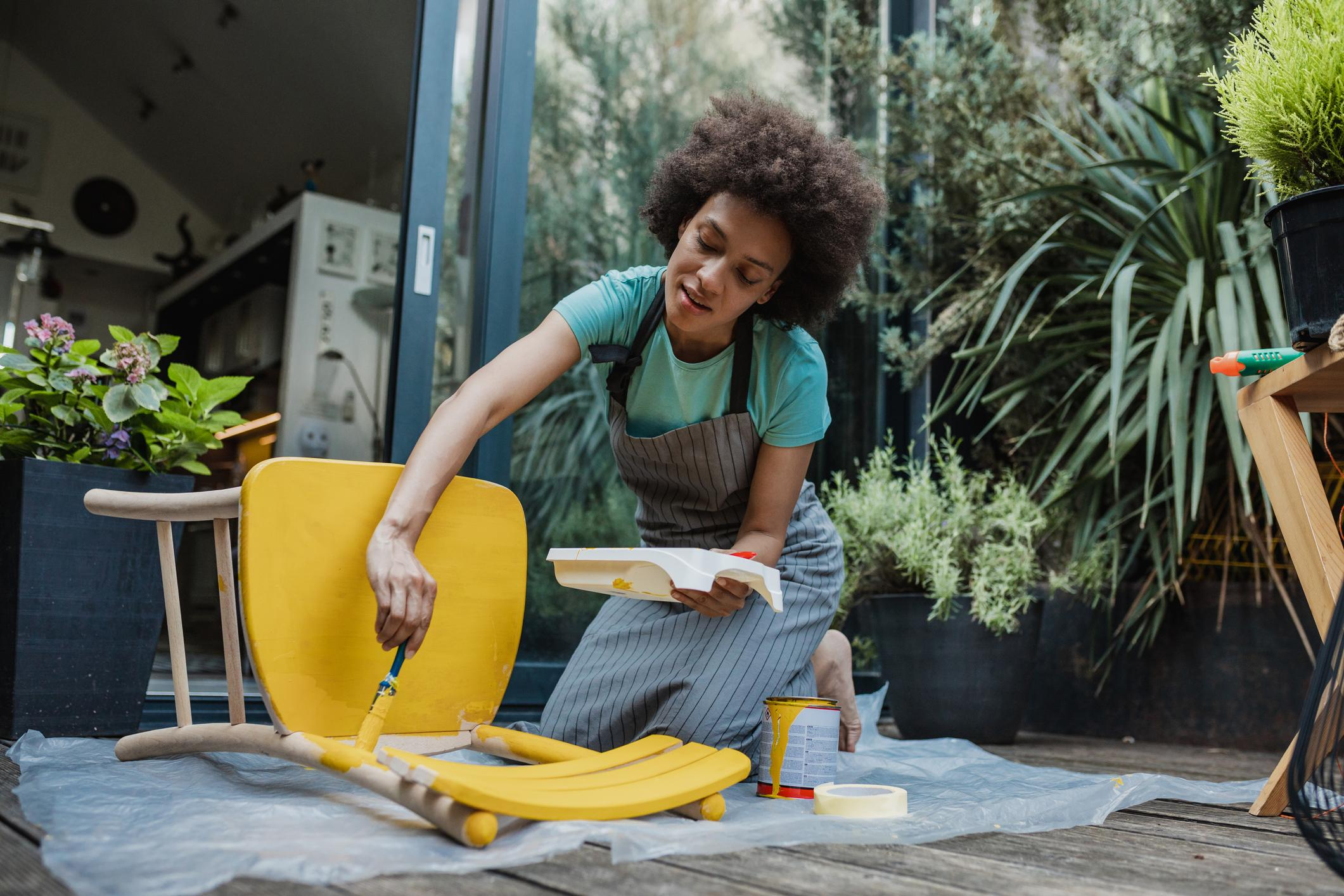 Beautify your home on a budget - Solutions For Financial Planning* Thumbnail