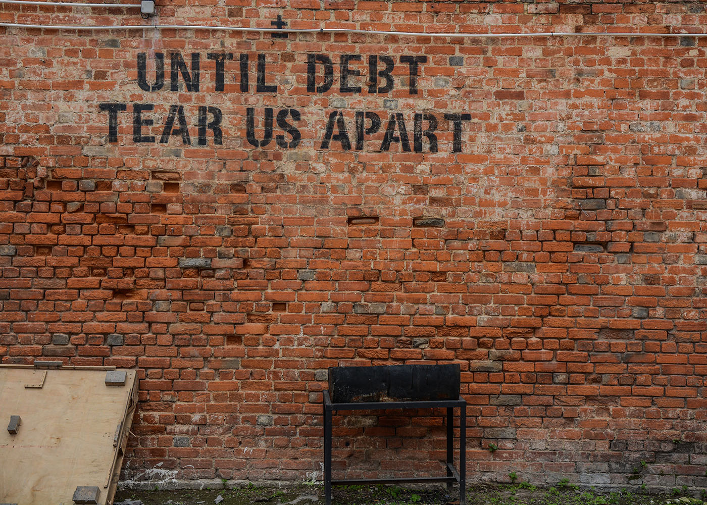 The Emotional Effects of Debt Thumbnail