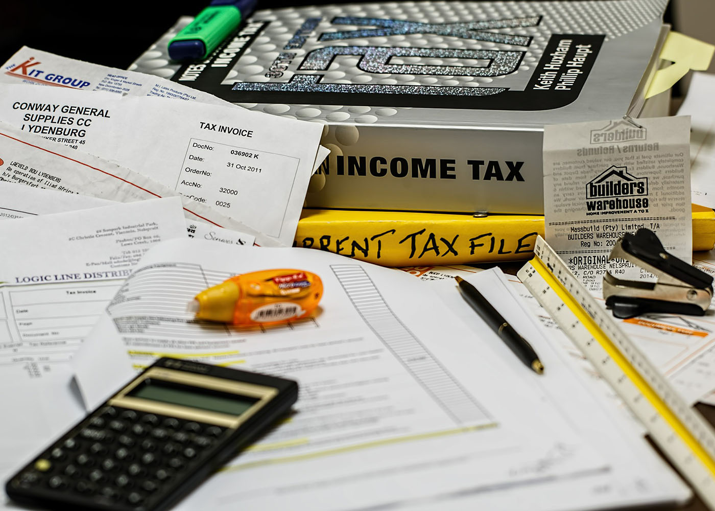 5 Tips to Surviving an IRS Tax Audit Thumbnail