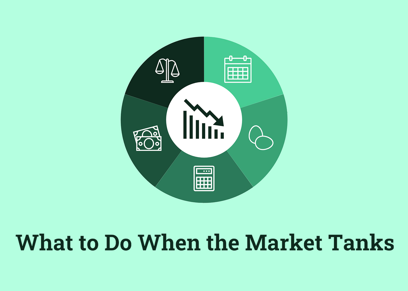 5 Steps to Take When the Market Tanks Thumbnail