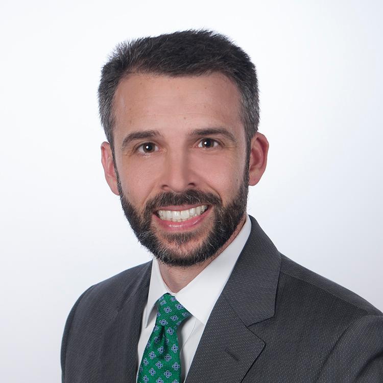 Eric Rodriguez CFP, Financial Planner in Sarasota, FL