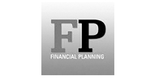 Featured in FP as Barrington Illinois Financial Planner