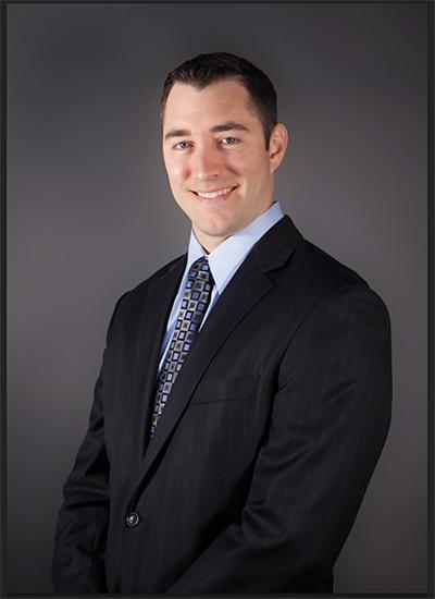 Jeff Dvorak CFP Financial Planner Naperville, IL
