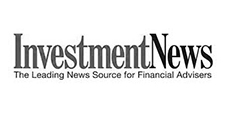 Featured in Investment News as Barrington Illinois Financial Planner