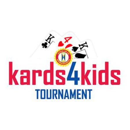 Kards for Kids Charity Poker Tournament Photo