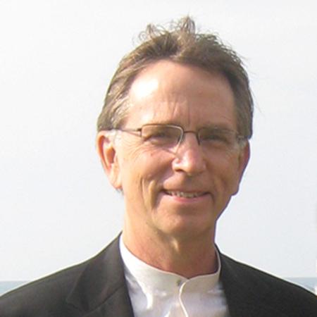 Peter A. Oldziey Photo