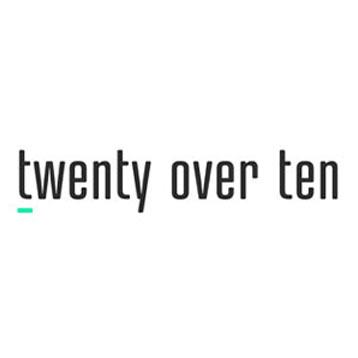 Twenty Over Ten