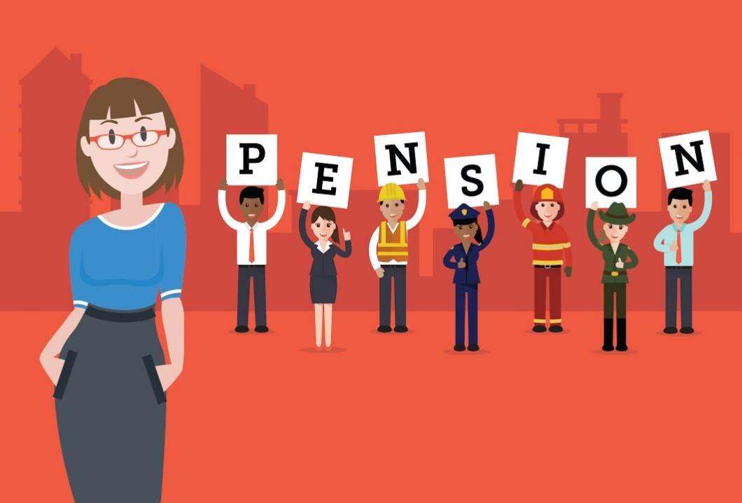 Understanding PSERS Retirement Pension Options - February 2021 Thumbnail