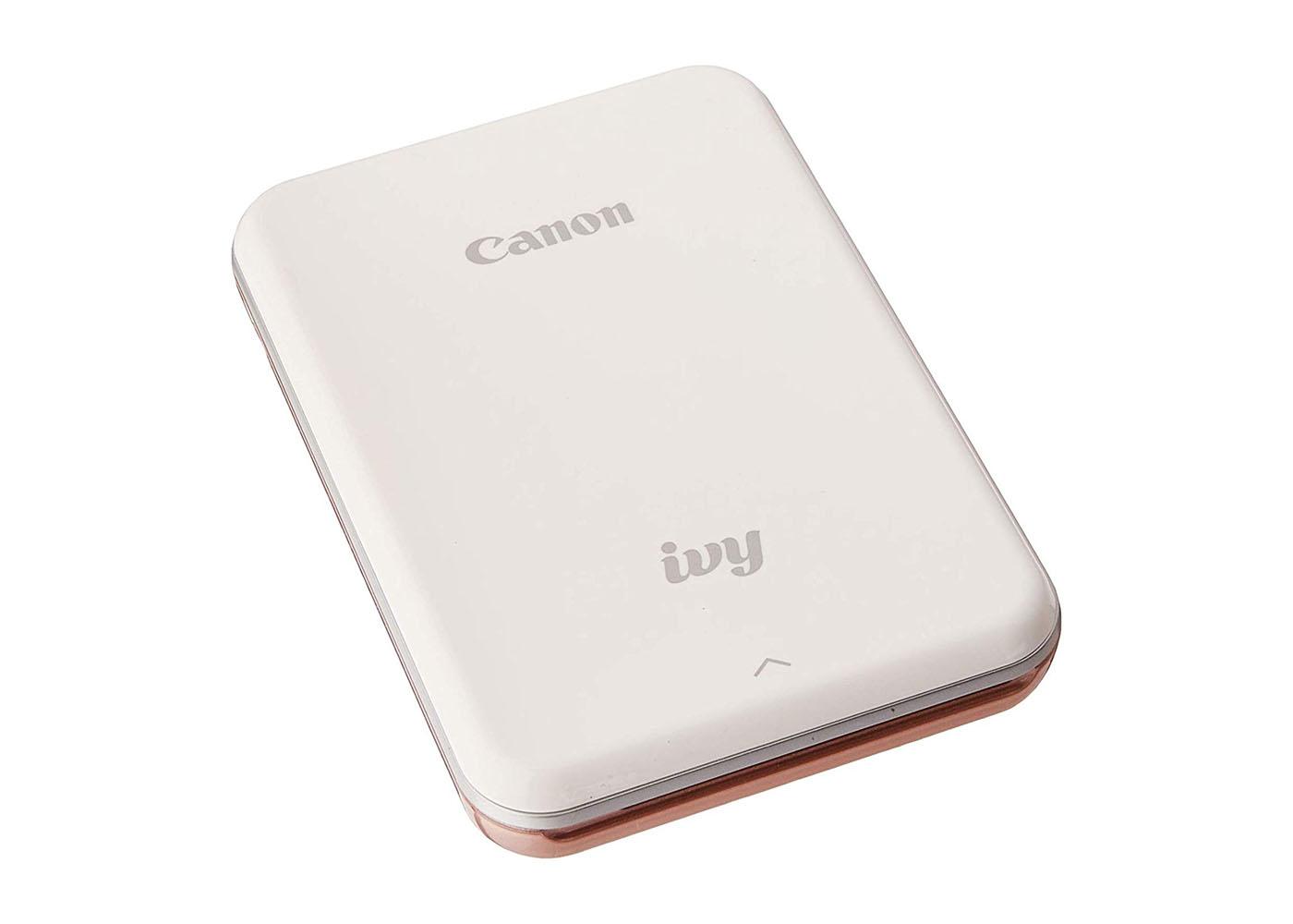 IVY Wireless Mini Photo Printer